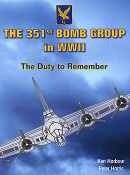 The 351st Bomb Group in WWII